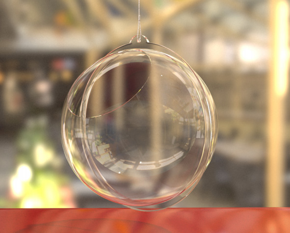 Acrylic-Dome_Hanging-Ball-with-Opening
