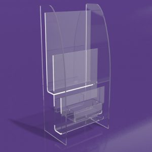 Brochure-Holders-2-Tier-till-point-leaflet