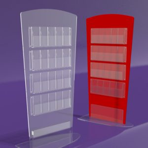 Brochure-Holders-Floor-Standing-Brochure-display-stand