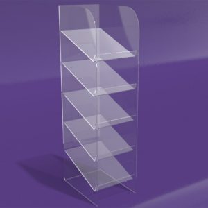 Brochure-Holders-News-Paper-Stand-C