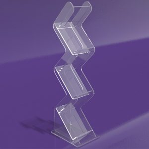 Brochure-Holders-Zig-Zag-Display-Rack