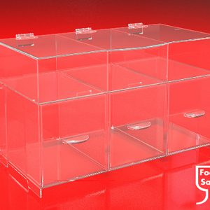 Container-Box-Multi-Compartment-with-pull-out-draws